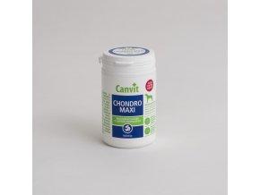 Canvit Chondro Maxi pre psy 76 tbl. 230 g