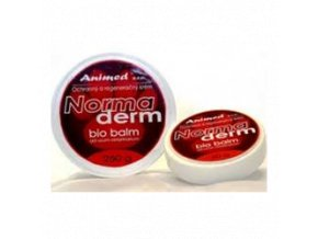 normaderm paw protect balm ung