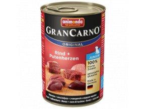 abb animonda produkt grancarno original junior 82728