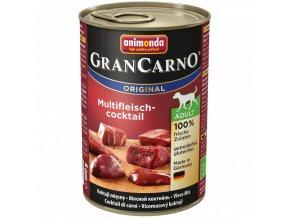 abb animonda produkt grancarno original adult 82730