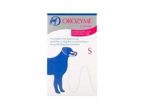 Orozyme Oradental S pre odstránenie zubného povlaku - malé plemená do 10 kg 224 g