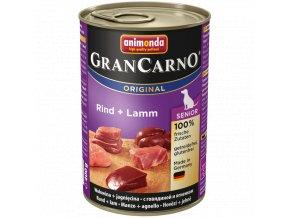 abb animonda produkt grancarno original senior 82737