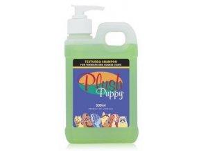 3143 texture sampon na tvrdu srst plush puppy