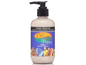 Plushpuppy Coat Rescue 250ml