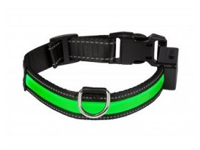 light collar green