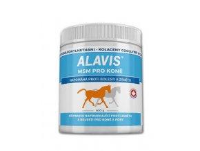 alavis msm pre kone