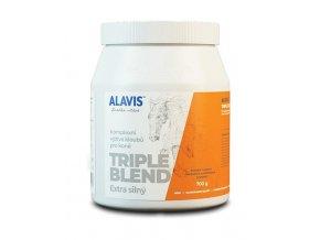 alavis triple blend pre kone