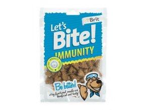 brit let s bite immunity pamlsok