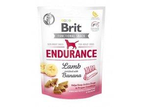 pamlsok brit endurance