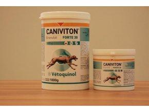 vaniviton granulat forte 30