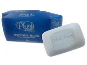 plush puppy wonder blok 100g zazracne mydlo