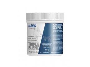 alavis triple blend pre psy a macky 200g
