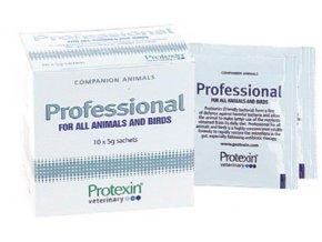 Protexin Professional prášok 10 x 5 g