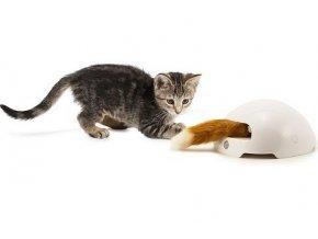 Hračka pre mačky FroliCat Fox Den2