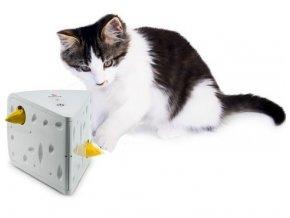 Hračka pre mačky FroliCat CHEESE3