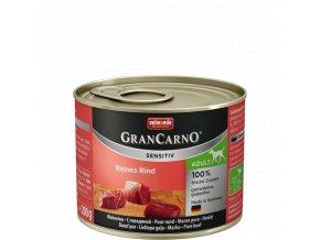 abb animonda produkt grancarno sensitiv 82400