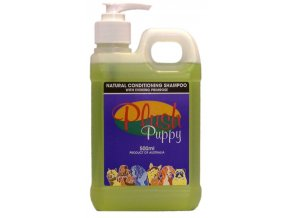 plush puppy natural conditioning shampon 500ml.jpg