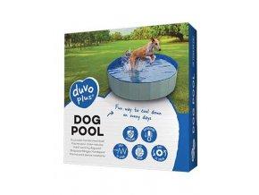 duvo bazen pre psov