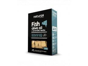 naturea kuksiky fish oliveoil