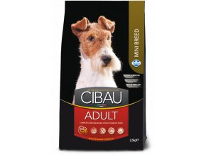 cibau adult mini@web