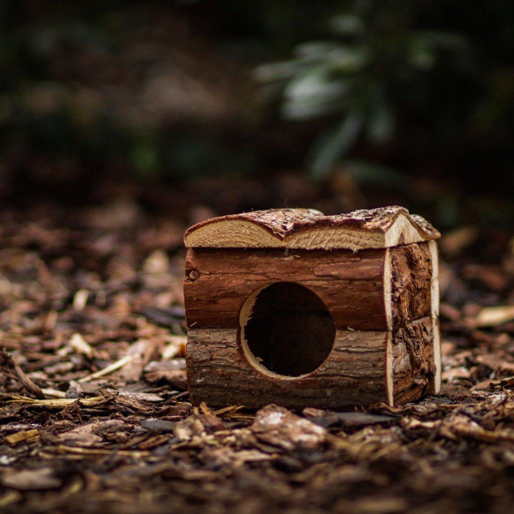 Dreveny domek pro krecka (4)