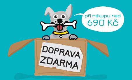 doprava zdarma | chlupik.cz