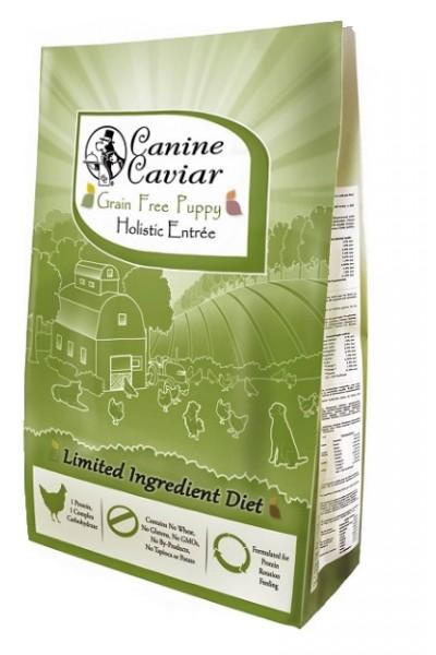 Canine Caviar Grain-Free