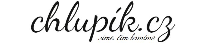 chlupík.cz