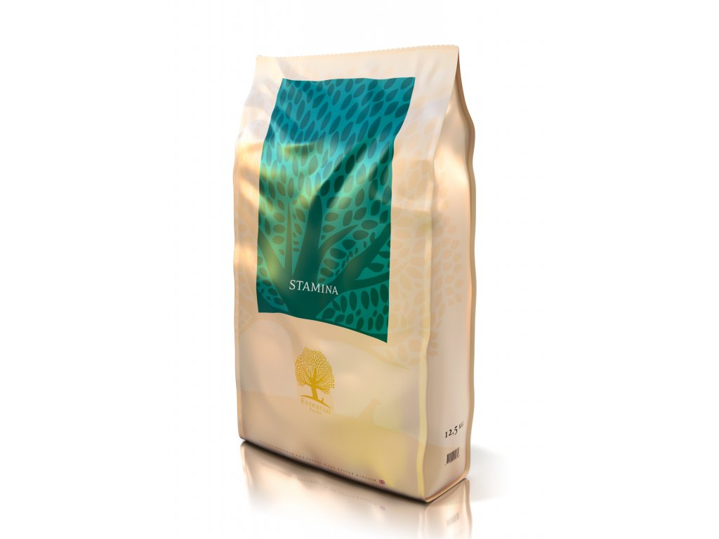 krmivo Essential Stamina | chlupik.cz