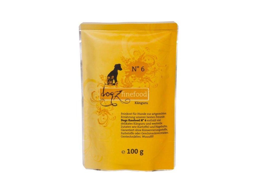 5412 1 kaps df no 6 s klokanim masem 100 g