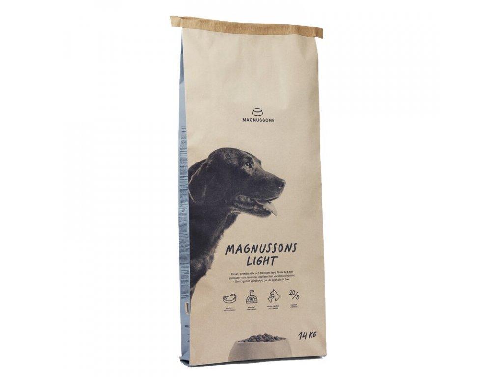 krmivoMagnusson LIGHTMeat & Biscuit | chlupik.cz