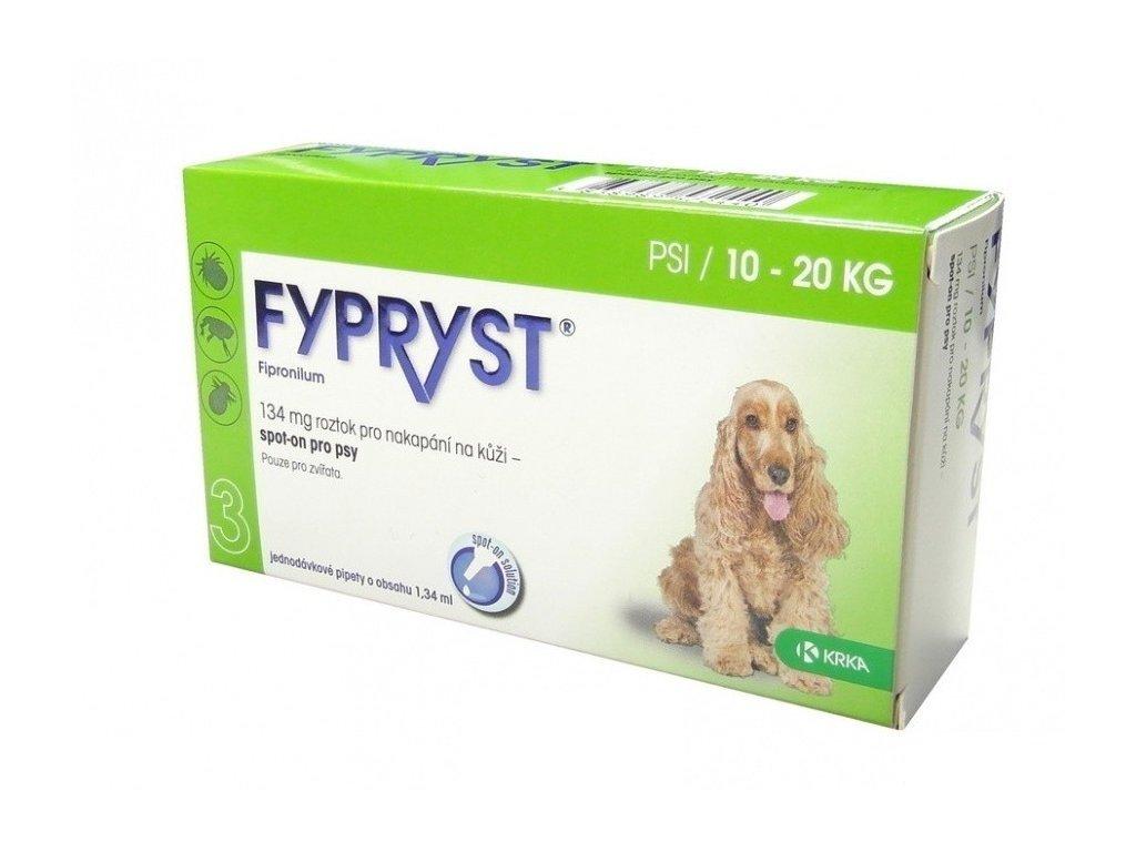 FYPRYST pro psy 10 - 25 kg