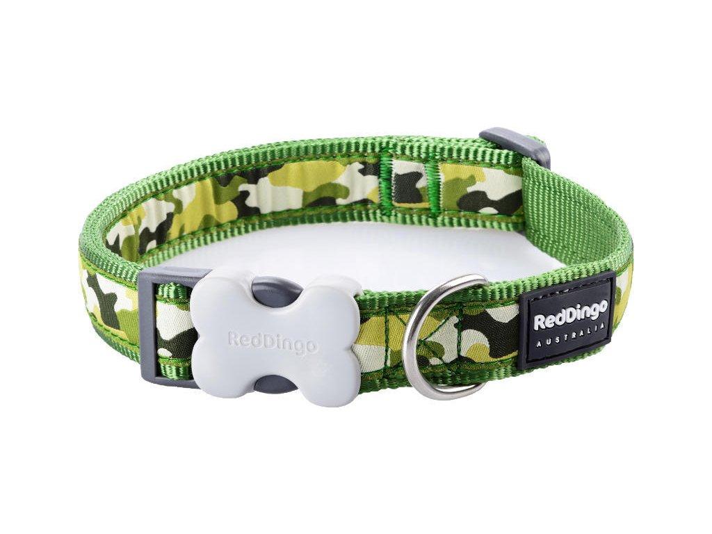 94379 1 obojek rd 12 mm x 20 32 cm camouflage green