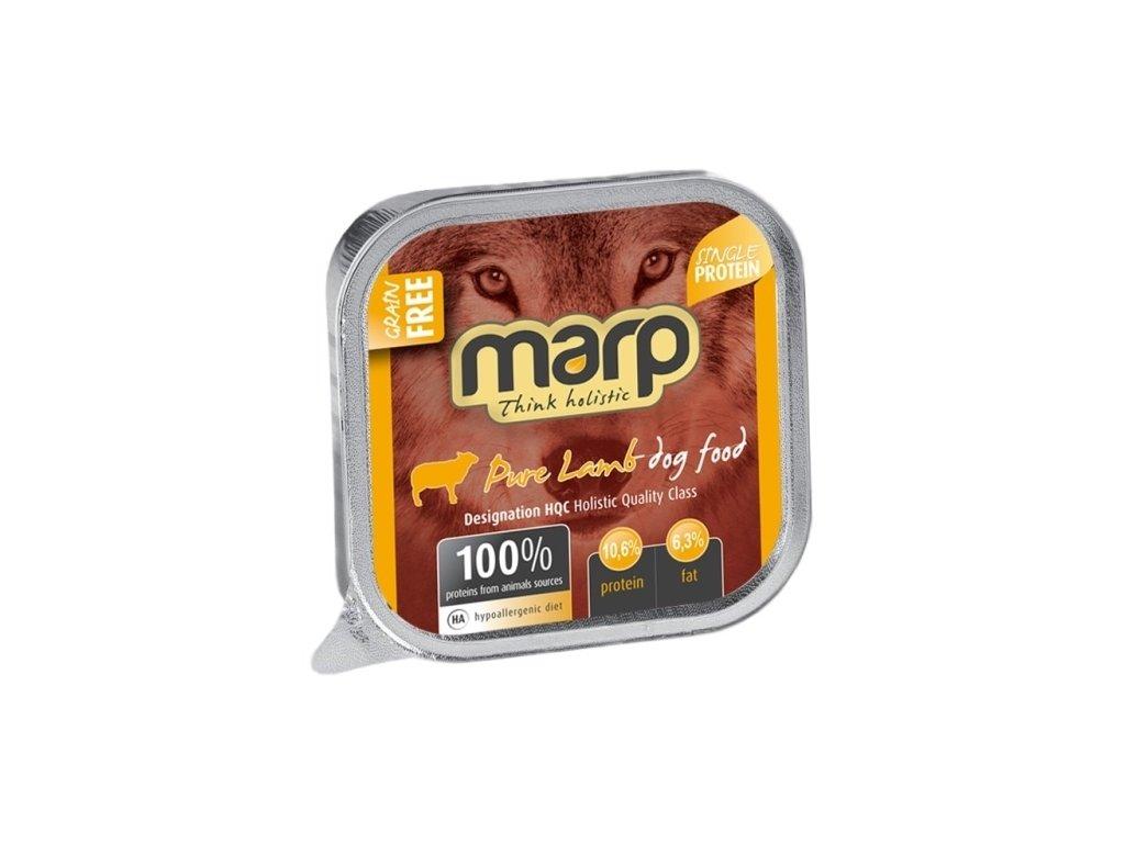 Marp Lamb vanička pro psy s jehněčím