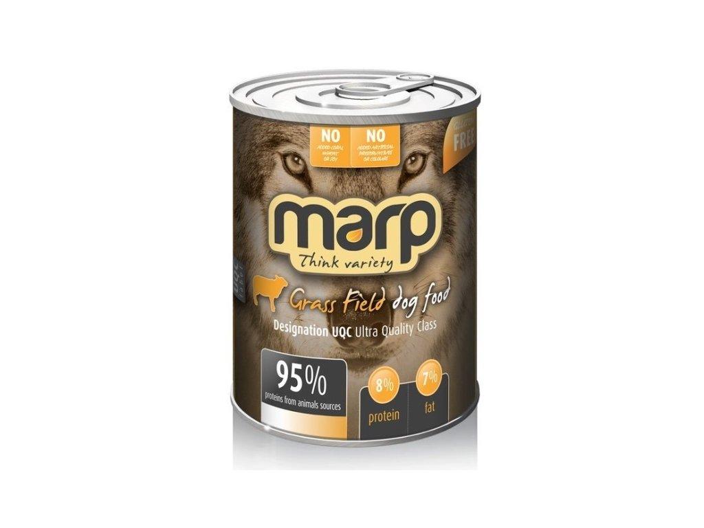 Marp Variety Dog konzerva Grass Field 400 g