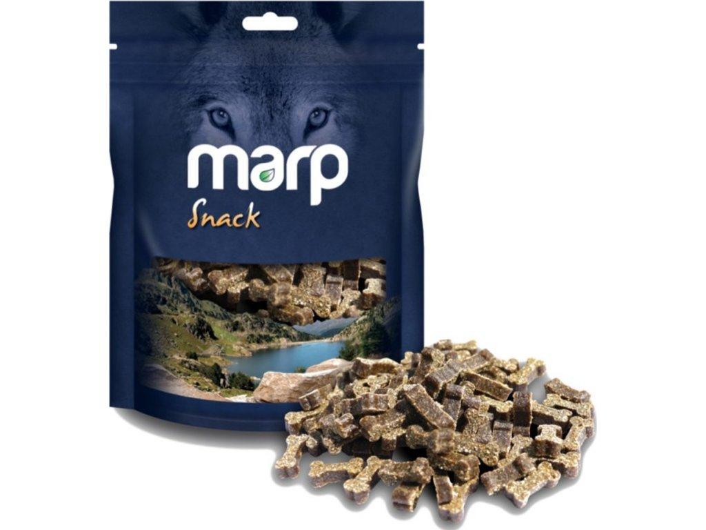Marp Snack pamlsky s jehněčím masem 150 g