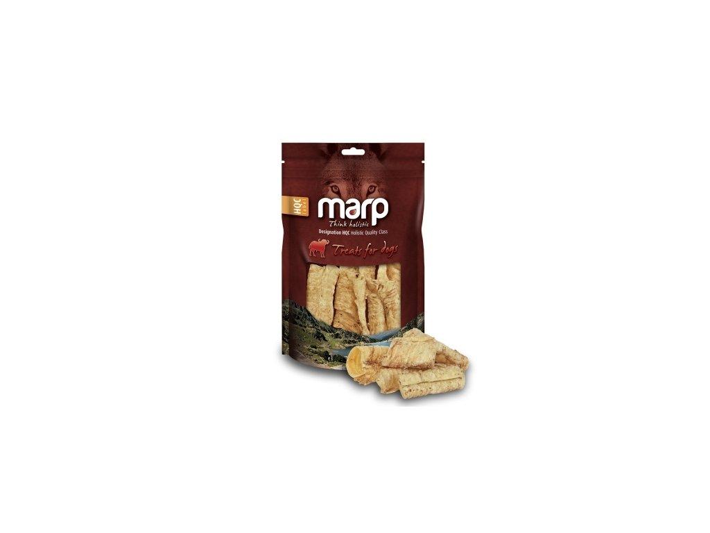 Marp Treats Buffalo Crunchies sušená průdušnice 500g