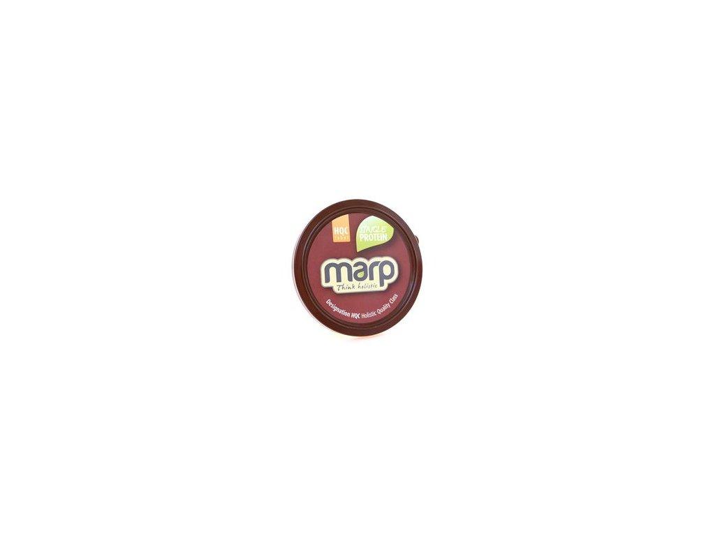 Marp víčko na konzervy