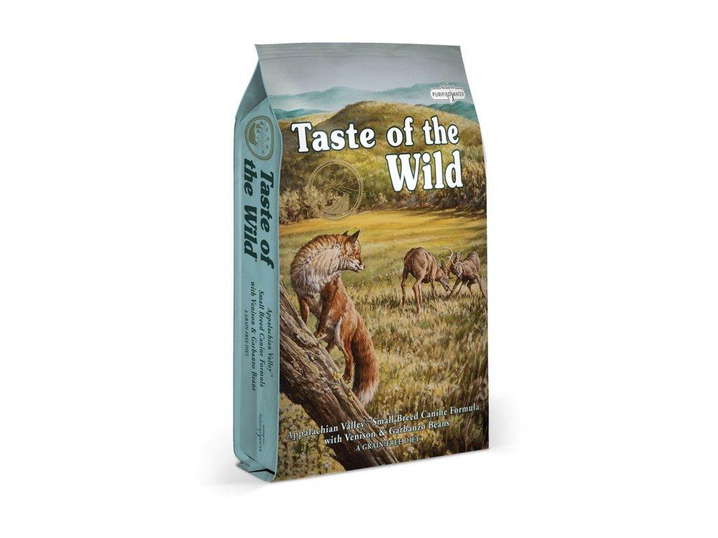 krmivo Taste of The Wilde Appalanchian Vall