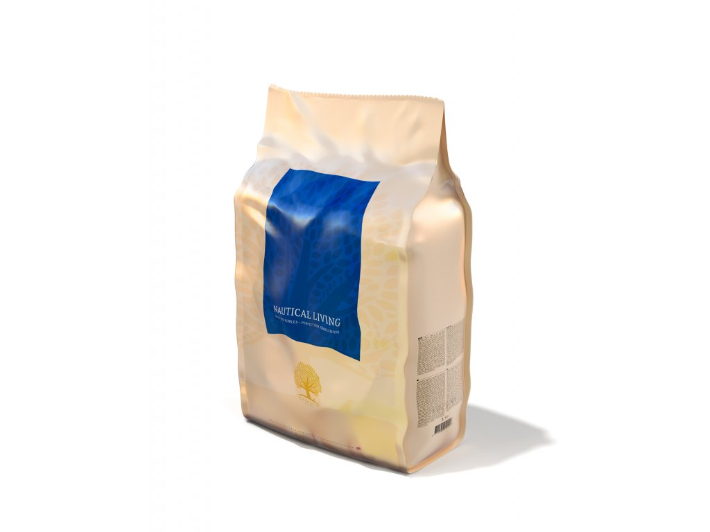 Essential Nautical LivingSmall breed 3kg