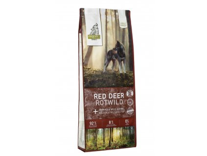 Krmivo Isegrim Forest Adult Deer 12 kg | chlupik.cz
