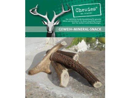 5692 1 parozi jeleni chewies geweih snack xs