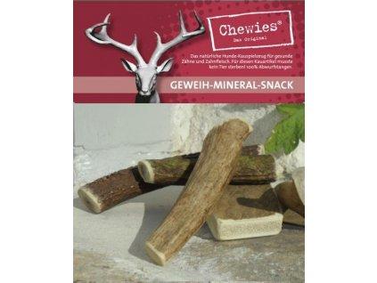 5422 1 parozi jeleni chewies geweih snack s
