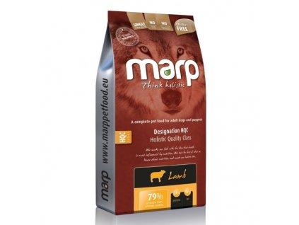 marp holistic lamb jehněčí 2 kg