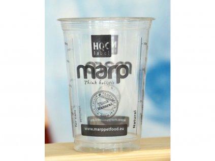 Marp odměrka na granule