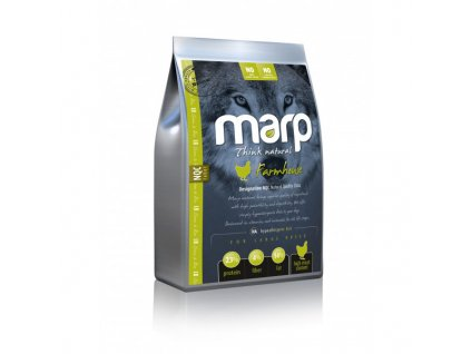 Marp Natural Farmhouse LB kuřecí