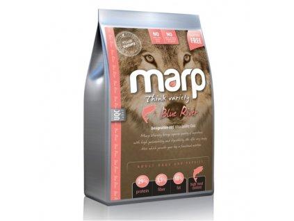 Marp Variety Blue River