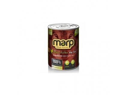 Marp Holistic Dog konzerva Pure Chicken 800 g