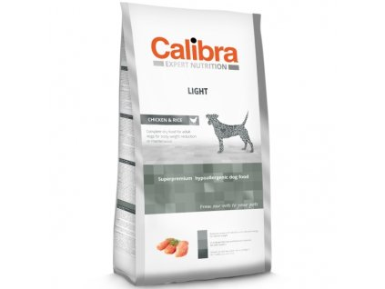 Calibra Dog EN Light 12kg