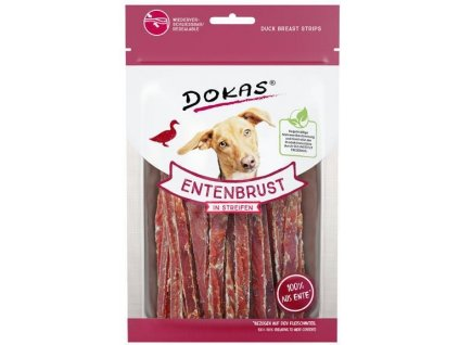 dokas susene maso kachna pro psy